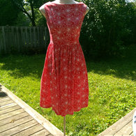 Red_flare_dress_listing