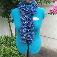 Blue_sequin_ruffle_scarf_listing