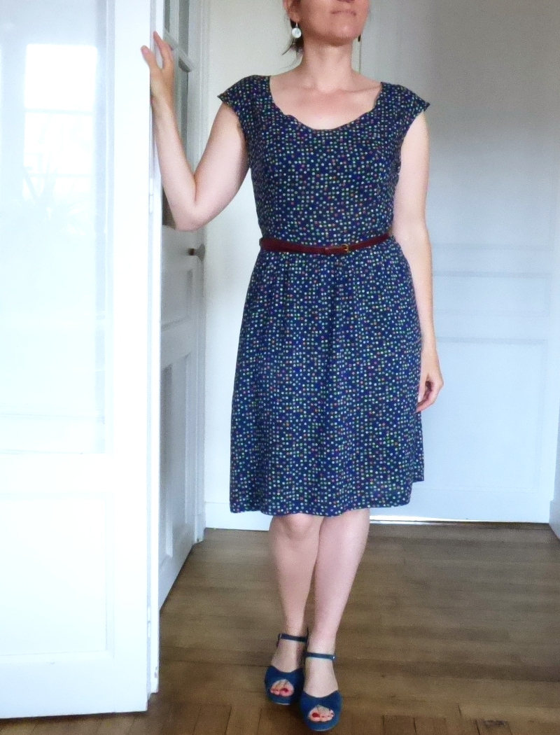 My bubble dress sewing projects - Dress code rennes ...