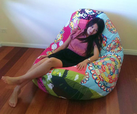 Diy Beanbag 2 7 B Large