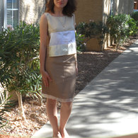 Crop_top_and_pencil_skirt_cover_1_listing
