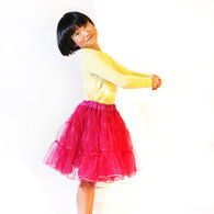 Huggy_tee_yellow_with_pink_tutu_listing