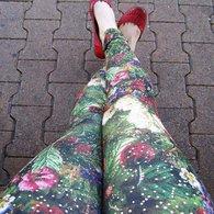 Floral_leggings_selfie_2_listing