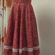 The_red_floral_dress_listing