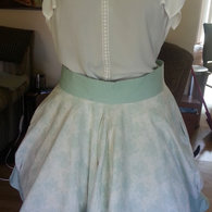 Pale_blue_band_skirt_and_blouse_listing
