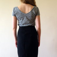 Black_ultimate_pencil_skirt_back_listing