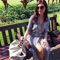 Miranda_kerr_monochrome_wrap_dress_1_listing
