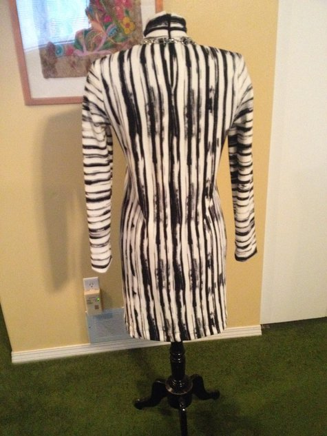 Corporate Prison Dress Sewing Projects Burdastyle Com