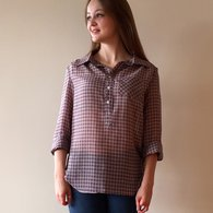 Sheer_plaid_cotton_mila_shirt_main_listing