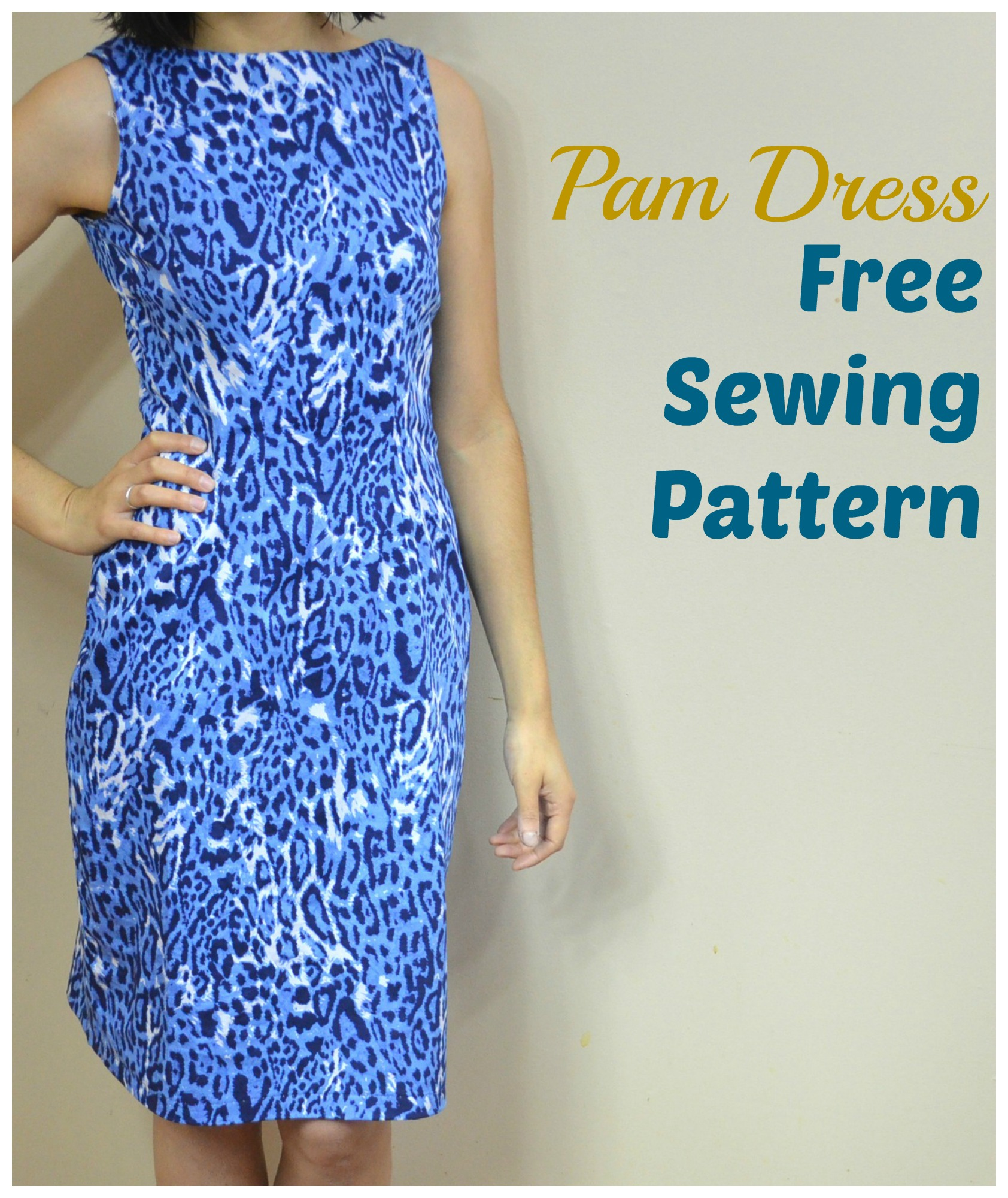 free dress sewing patterns