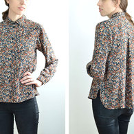 Black_brown_blue_button_up_blouse_2a_listing