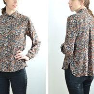 Black_brown_blue_button_up_blouse_2a_listing
