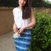 Blue_pencil_skirt_cover_listing