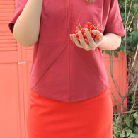 Raspberry_linen_top_with_cherries_listing
