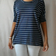 Simplicity_pattern_1463_blue_white_stripes_knit_top_view_a_3_listing