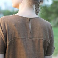Green-linen-shift-back-detail_listing