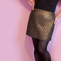 Gold_quilted_skirt_front_w_listing