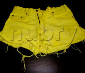 Gretchy_diy_yellow_jean_cutoffs_1_listing