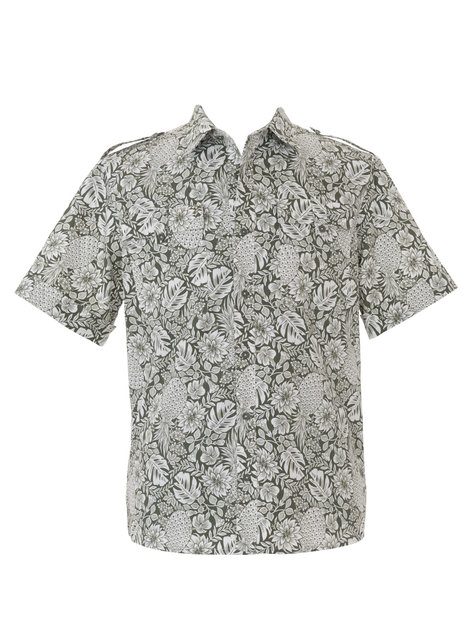 Men's Short Sleeve Shirt 06/2016 #143 - Sewing Patterns ...
